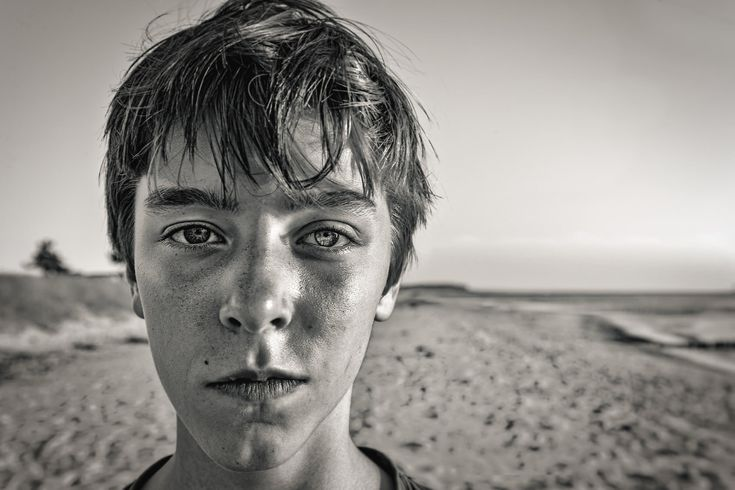 Don't Be Afraid of Wide-Angle Portraits