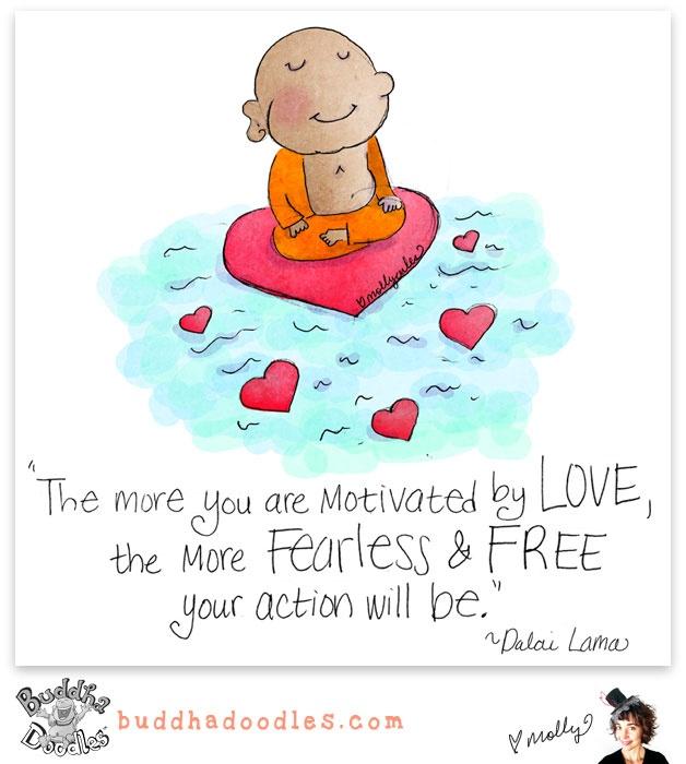 Dalai Lama Happy Birthday Quotes: 151 Best Buddha Doodles Images On Pinterest