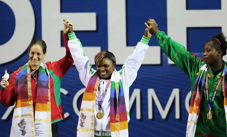Cameroun - Jeux du Commonwealth 2014: Amélioration du classement - 04/08/2014 - http://www.camerpost.com/cameroun-jeux-du-commonwealth-2014-amelioration-du-classement-04082014/