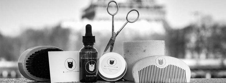 Midipile - Le comptoir de la barbe : des cosmétiques naturels pour hommes ! - Le comptoir de la barbe