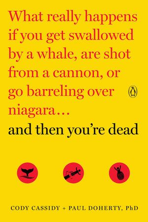 And Then You're Dead by Cody Cassidy, Paul Doherty | PenguinRandomHouse.com