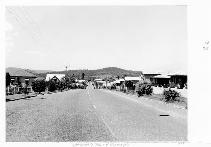 history of beenleigh - Google Search_ 1953 Approach to Beenleigh