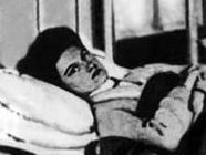 Mary Mallon (September 23, 1869 – November 11, 1938), better known as Typhoid Mary, was the first person in the United States identified as an asymptomatic carrier of the pathogen associated with typhoid fever. She was presumed to have infected some 51 people, three of whom died, over the course of her career as a cook.  She was forcibly isolated twice by public health authorities and died after a total of nearly three decades in isolation.