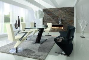 Musterring eetbank / dining sofa