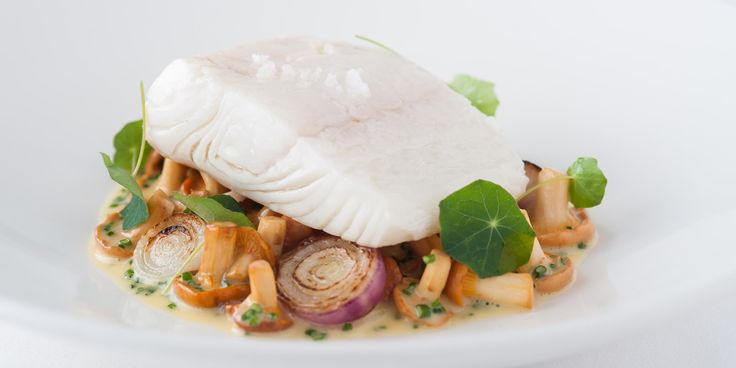 Learn how to cook halibut sous vide with this handy guide and step-by-step sous vide halibut recipe from Great British Chefs.