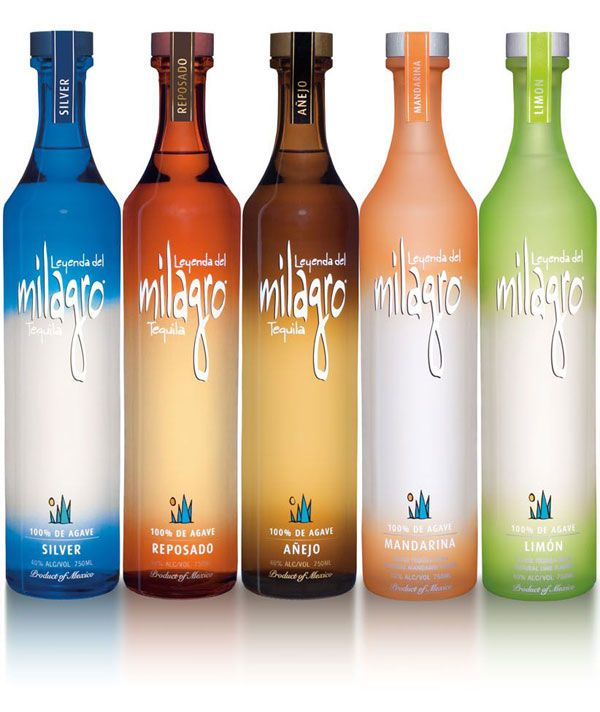 Milagro-Tequila-bottles