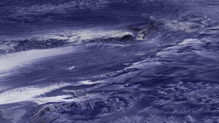 Die Antarktis hält gleich mehrere Weltrekorde. Auch der größte Gletscher der Erde befindet sich hier: Der Lambert-Gletscher ist sagenhafte 420 Kilometer lang und bis zu 130 Meter breit. Acht Prozent des antarktischen Eises schiebt er Richtung Meer. Zum Vergleich: Der Große Aletschgletscher, der größte Gletscher der Alpen, ist gerade einmal 23 Kilometer