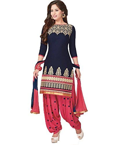 17 images about dress material on pinterest salwar