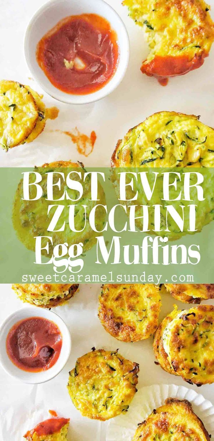 Healthy Zucchini Slice Muffins Are A Vegetarian Gluten Free Recipe