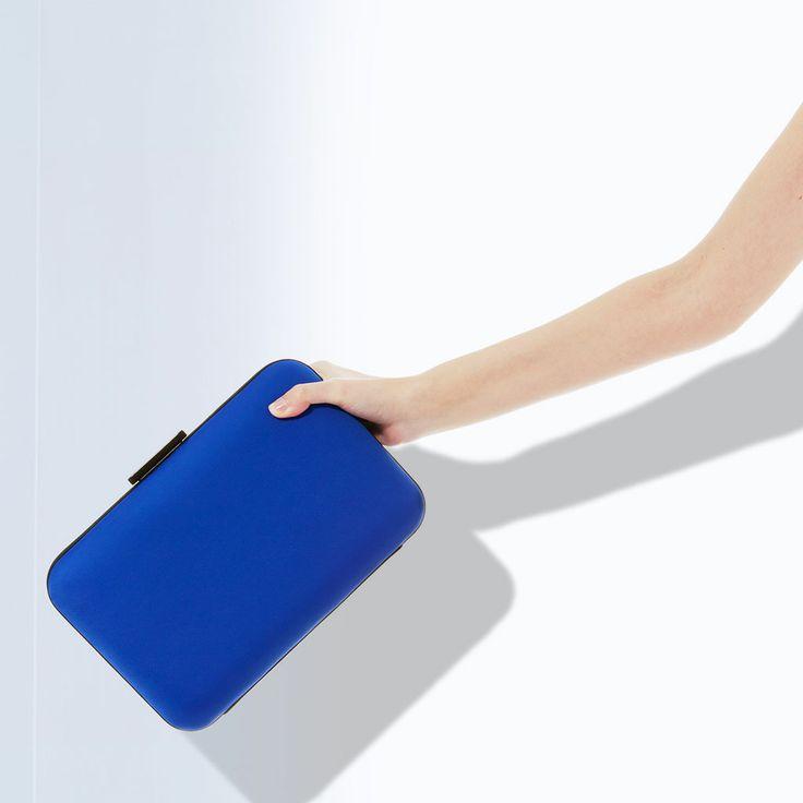 NEOPREN-BOX von Zara
