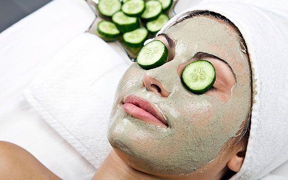 Diy Beauty Products: Peel-Off Facial Mask Recipe