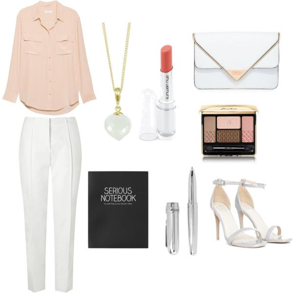 """Office Look with Minarets"" by mounirjewellery on Polyvore"