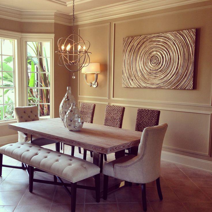 9 Best Formal Dining Room Images On Pinterest: 7 Best Formal Dining Room Images On Pinterest