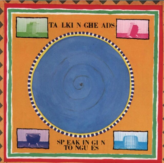 Talking Heads, Speaking in Tongues, 1982 Best Songs: Burning Down the House, This Must be the Place, Slippery People