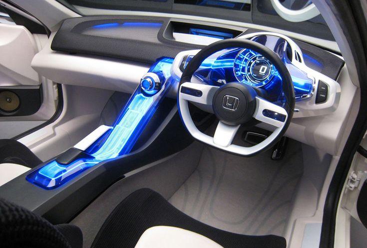 近未来な内装の車を教えて下さい | OKWave : 近未来的な画像/