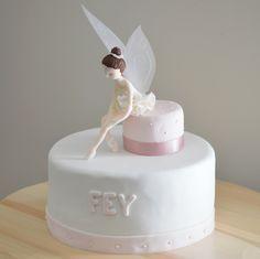 Gâteau ballerine dan