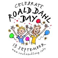 Happy Roald Dahl Day!