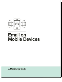 Email on Mobile Devices
