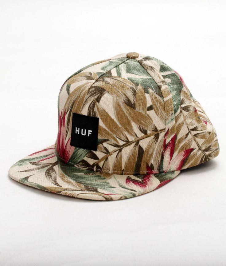 huf-flora-snapback