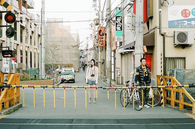 ご不満 ++ kikuzumi, via Flickr