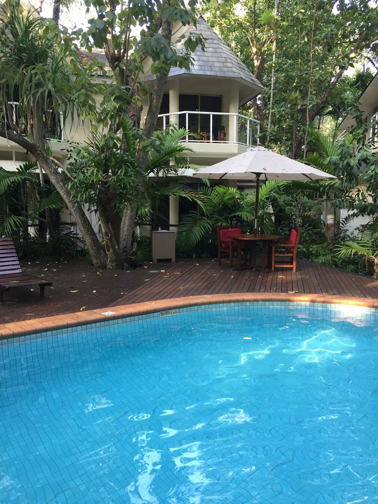 Green Island Resort & Spa, Cairns, Queensland