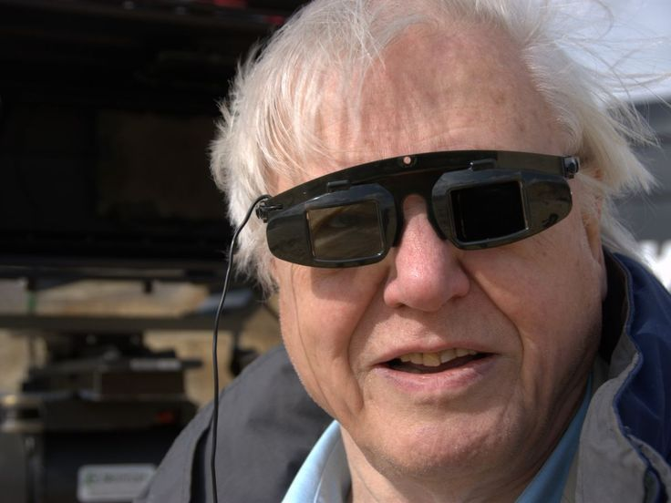 David Attenborough working on 3D Penguin documentary | David Attenborough revealed this week that his next 3D documentary project is set to be a 3D show about penguins. Buying advice from the leading technology site