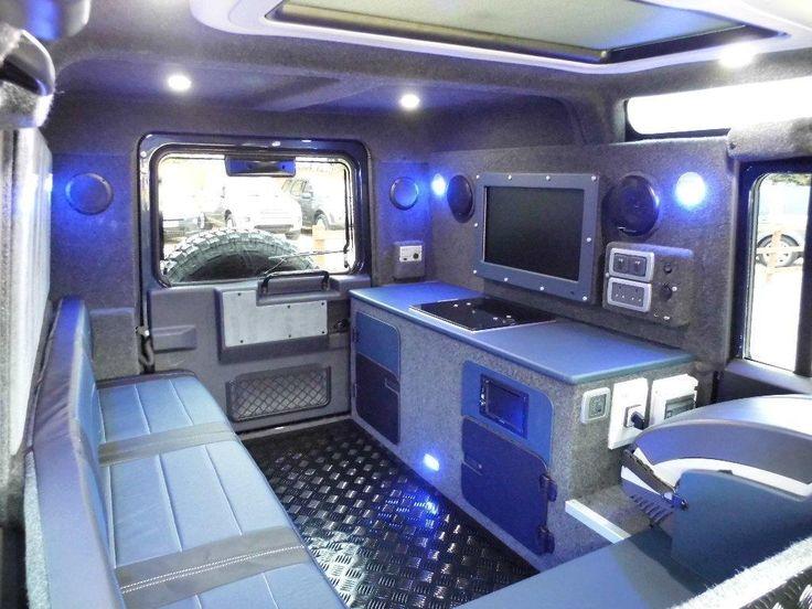 2014 Land Rover Defender 110 2.2 D XS 5dr