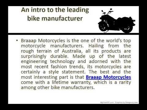 #BraaapMotorcycles #Braaap_Motorcycles
