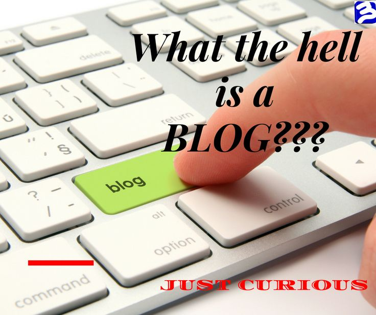 If you are new to blogging or you have been and care to fully know and understand what blog is.  Definitely, this 3 minutes post will worth your time. You are not going to learn from own perspective, definition and explanation what blog is, but from other experts, what they think a blog should be.  It is wise you understand this subject before you jump into the practice and if you are already practicing, it's never too late for you.  Read more: https://billblogger.com/what-is-a-blog/