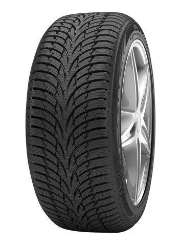 NOKIAN–t428123-205/55R1691H–pneu hiver (voiture)–C/C/72: Le modèle Nokian WR D3 est un pneu hiver qui offre une combinaison…