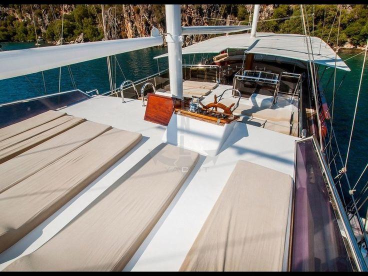 BERRAK SU   CNL Yacht