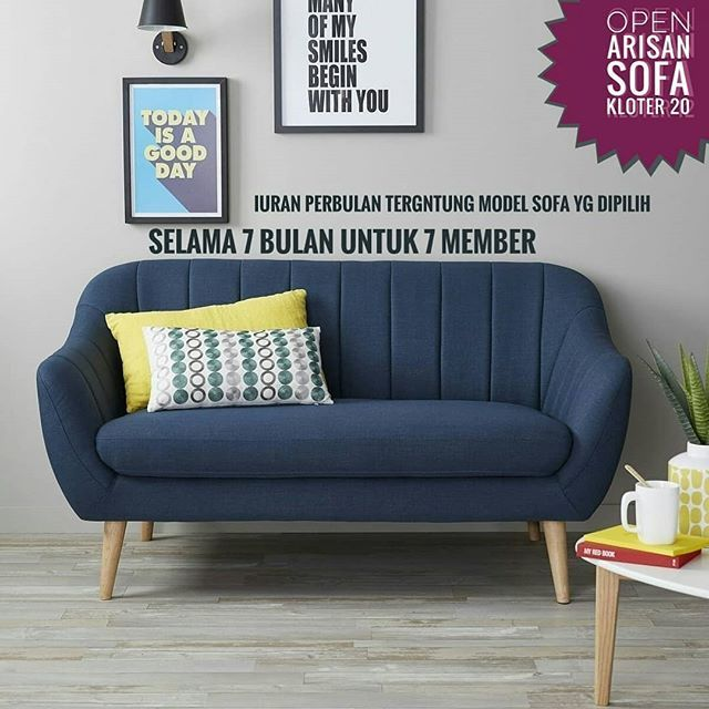 New The 10 Best Home Decor Ideas Today With Pictures Hai Kak Admin Mau Recomendasikan Nih Retro Sofa Living Room Sofa Design Living Room Scandinavian
