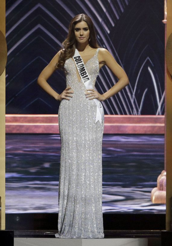 Today's Hottest Woman: Our Miss Universe 2014!