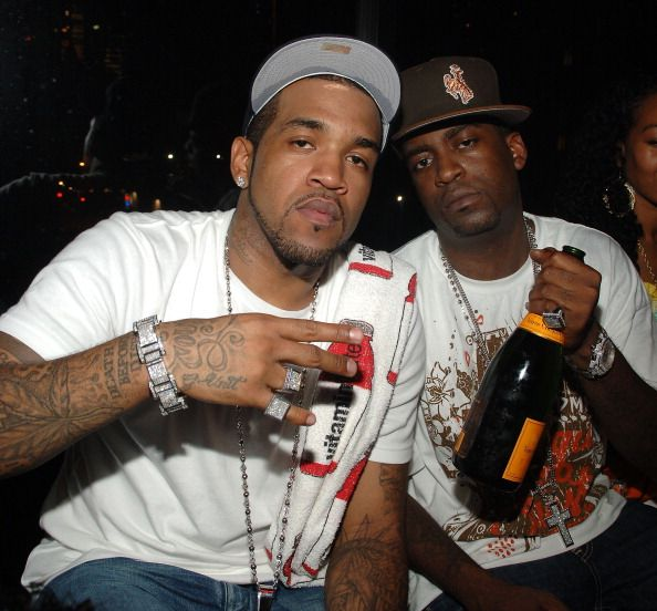 "G Unit Disses Game,Tony Yayo Calls Him ""A Snake That Won"" 