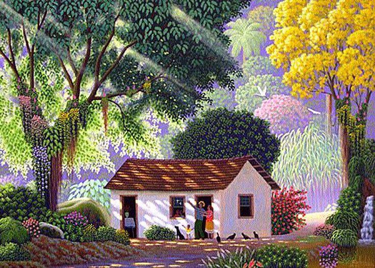 Edivaldo Barbosa de Souza (Brasil) - What a nice shiny day