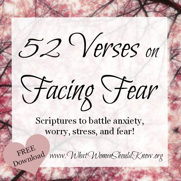 Bible Quotes About Anxiety And Stress: Faith Christian Scripture Bible