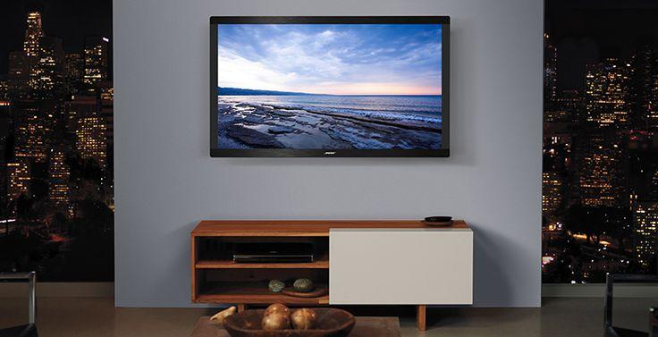 Bose | Sistema di intrattenimento VideoWave® III
