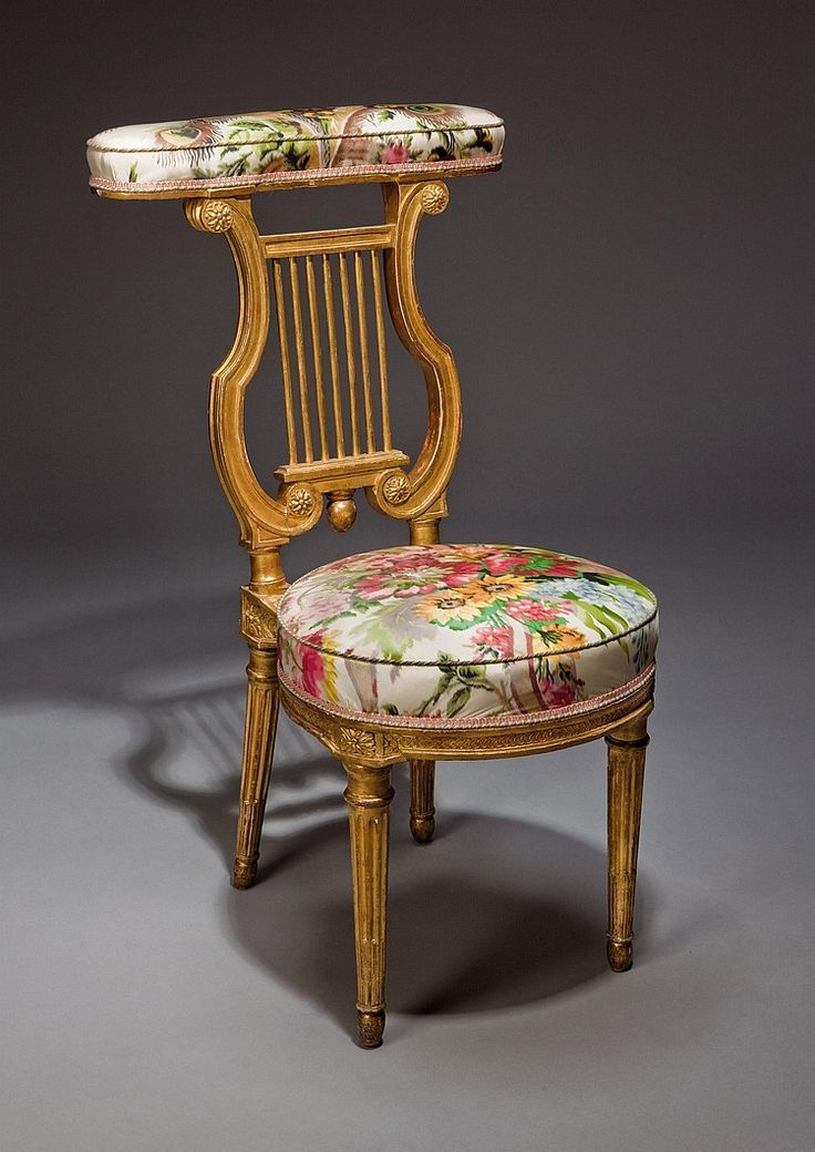 1000 images about chairs sofas 18th c on pinterest for Chaise xixeme siecle