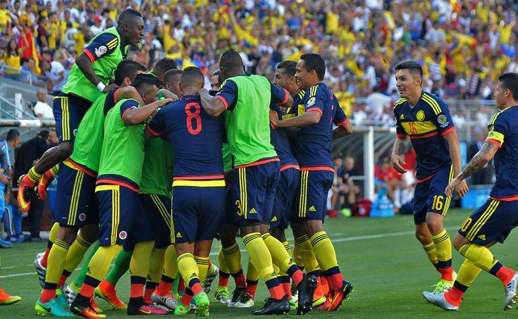 James Rodríguez es la estrella indiscutible en la selección Colombia, pero aún necesita realizar una gran presentación, en un partido de la trascendencia de una semifinal, para recuperar la imagen de figura de talla mundial que se fraguó en el Mundial de 2014. Suministrada - El Nuevo Liberal.