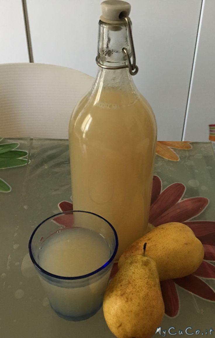Come fare il succo di frutta con Cuisine e i-Companion Moulinex (per esempio il succo di pera) - http://www.mycuco.it/cuisine-companion-moulinex/ricette/come-fare-il-succo-di-frutta-con-cuisine-e-i-companion-moulinex-per-esempio-il-succo-di-pera/?utm_source=PN&utm_medium=Pinterest&utm_campaign=SNAP%2Bfrom%2BMy+CuCo