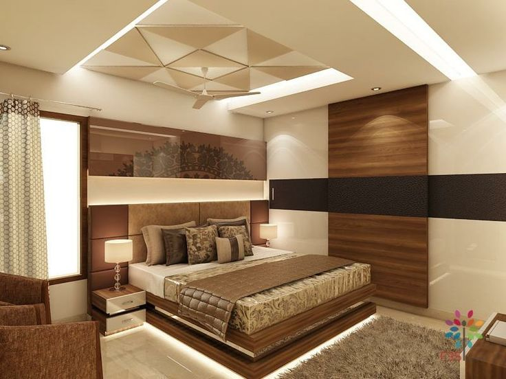 elegant indirect lighting for bedrooms