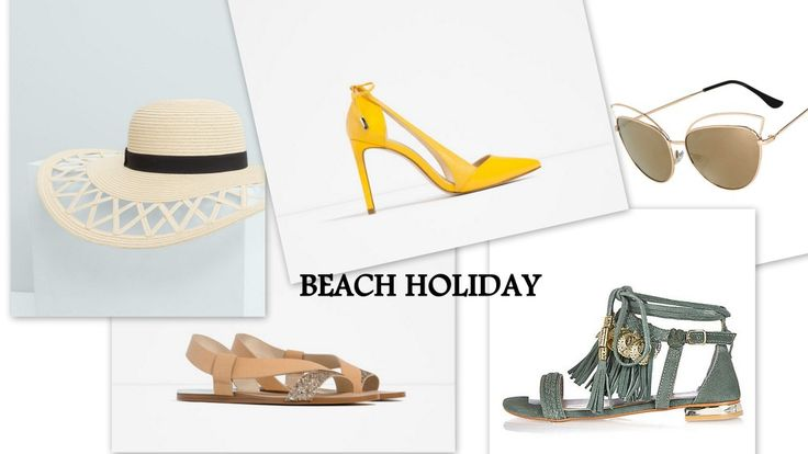 Wish List: Holiday Accessories - A Blonde in an Airport