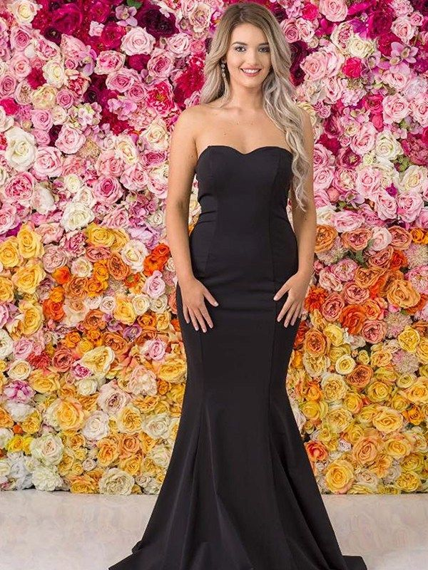 Brides of Sydney Exclusive Bridesmaids Lily