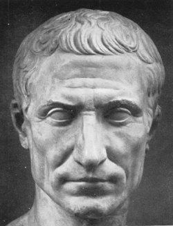 Caesar hair cut. Many centuries of popularity are part of the look from the Caesar haircut. Julius Caesar, Roman emperor from the first century wore a version...