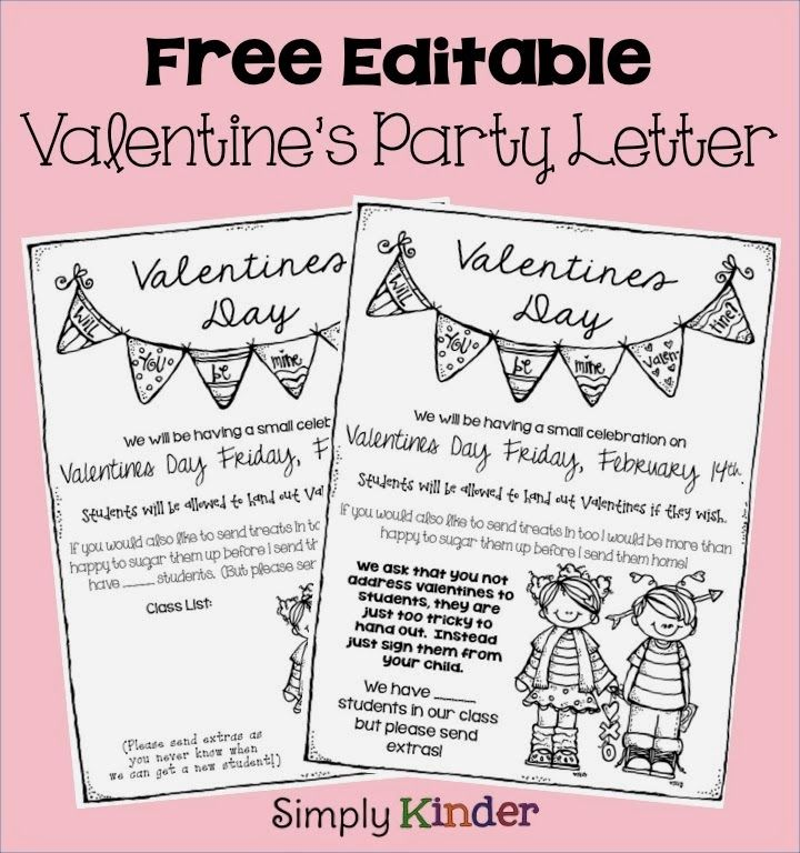 How to have the BEST Valentine's Day Party EVER!!!!!! Ideas and FREEBIES!