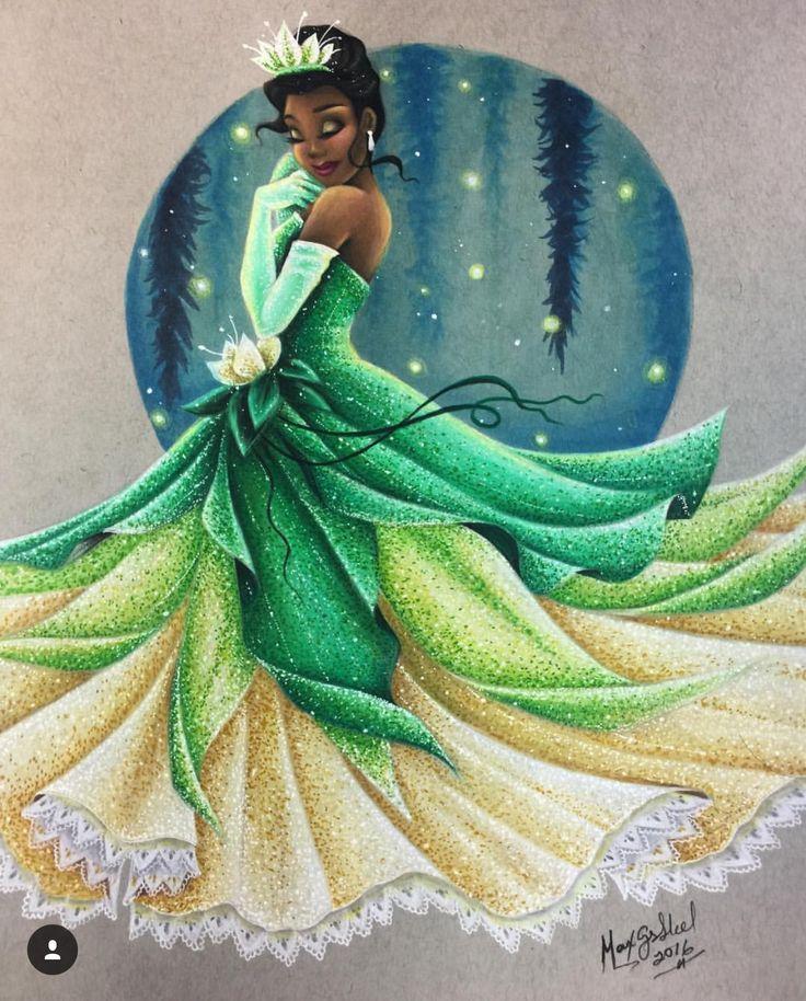 Картинки принцессы цветные диснея