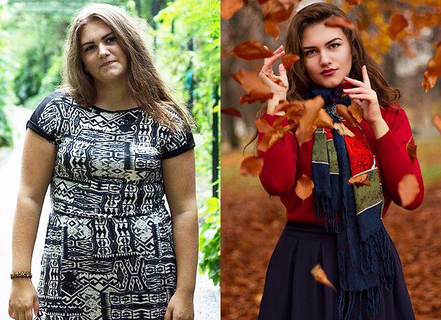 Реальное Похудение Хелло. 12 вдохновляющих историй похудения