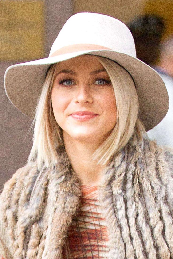 Julianne hough s short hair updo popsugar beauty - Scrumptious And Sexy Julianne Hough Short Bobsjulianne Houghhair Dos Beautiful