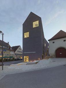Architekten Profil im BauNetz von harris + kurrle architekten bda, D-70192 Stuttgart - harriskurle,harris,kurle,architekt,architekten,architektur,stuttgart