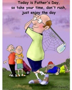 cute funny Father's day quotes